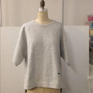 Stella McCartney Adidas Yoga sweatshirt